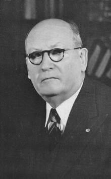Daniel F. Malan
