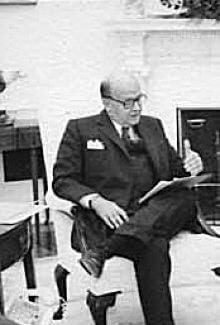 J. Peter Grace