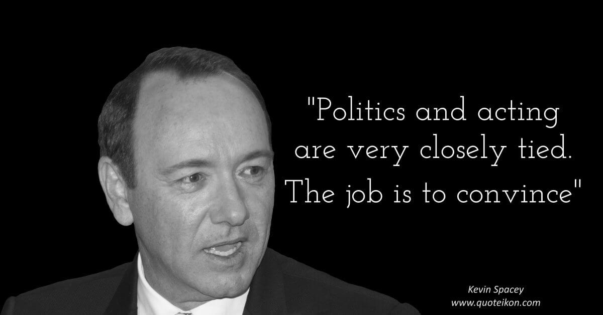 Kevin Spacey image quote