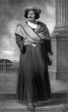 Ram Mohan Roy