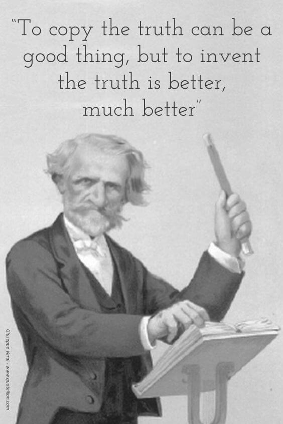 Giuseppe Verdi pin
