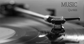 Melodic Music Quotes